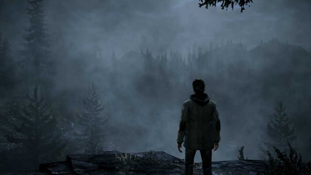 Туман во всех его проявлениях