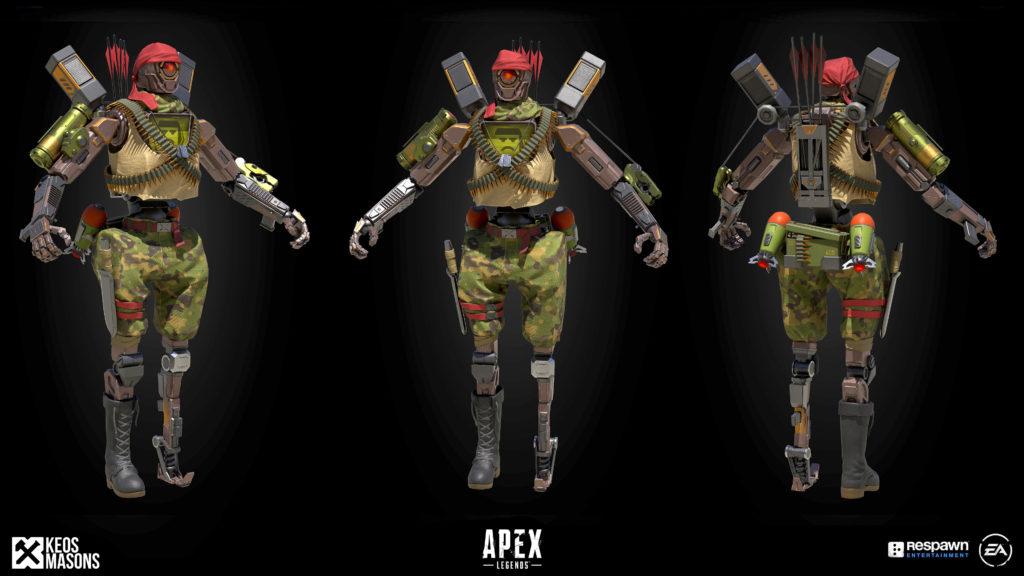 Издания Apex Legends доступные сегодня