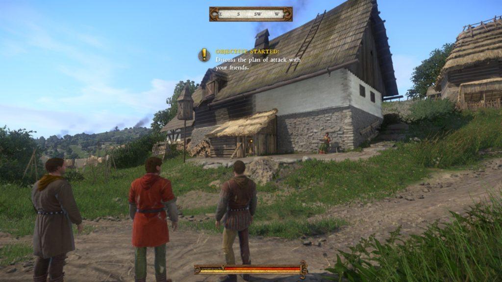 Kingdom Come Screenshot