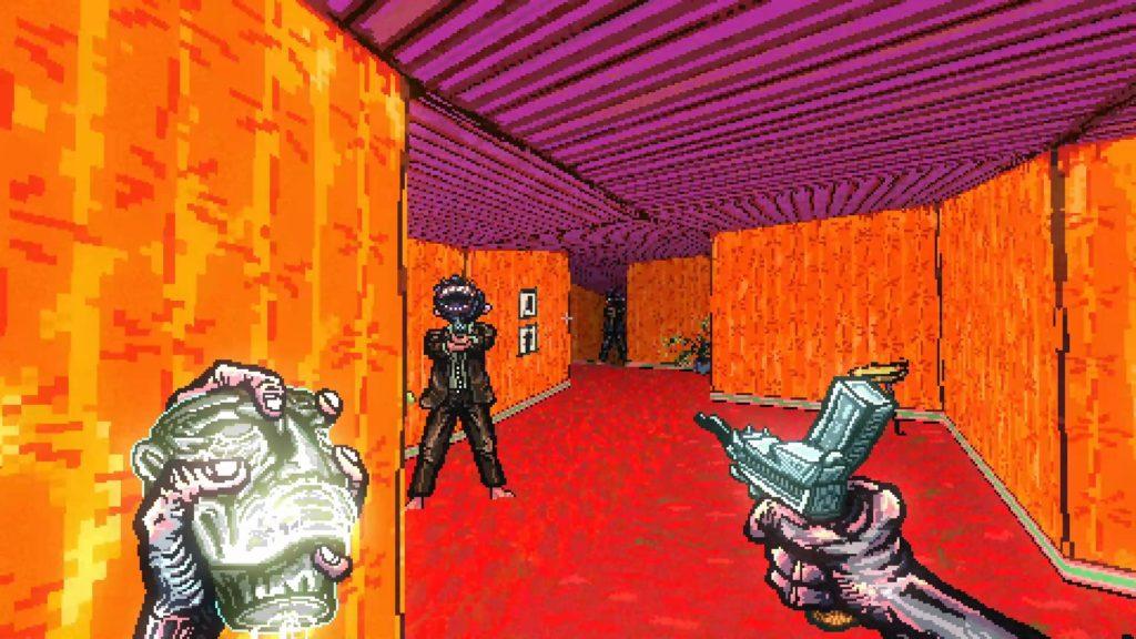 Топ пиксельных игр. Увлекательное путешествие по квадратным мирам