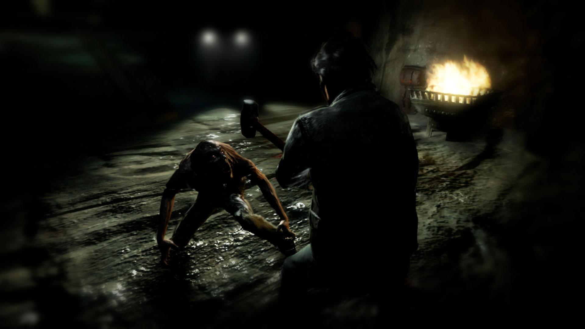 Кошмары в детективе Alone in the Dark