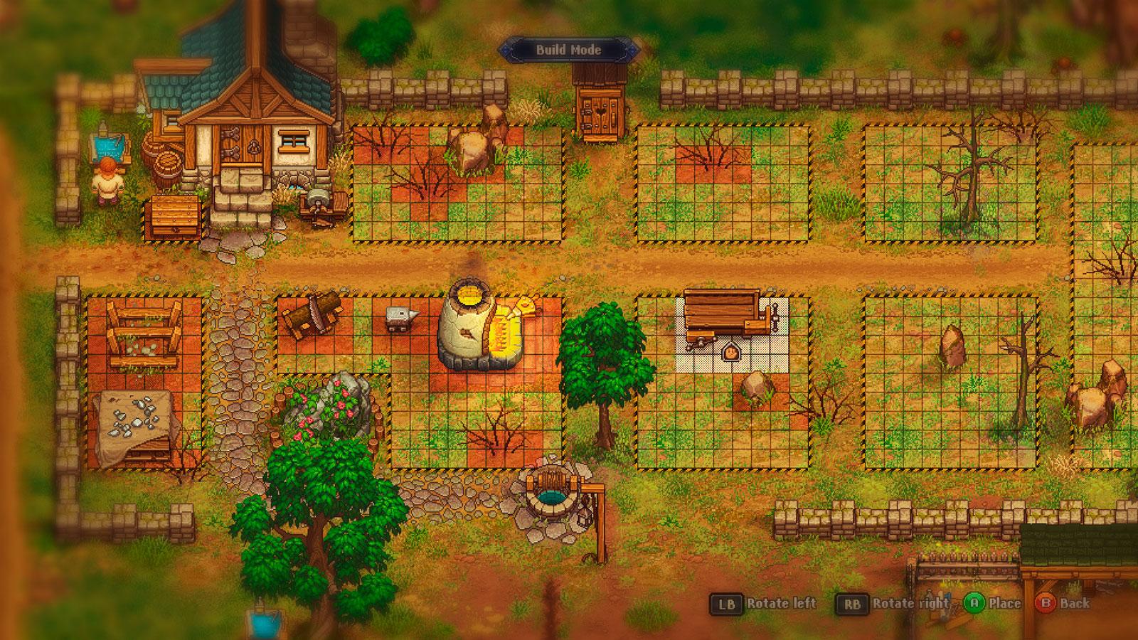 Graveyard Keeper зомби-ферма