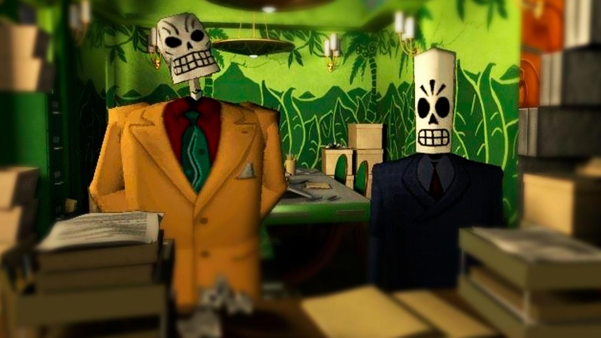 Мексиканский квест Грим Фандаго