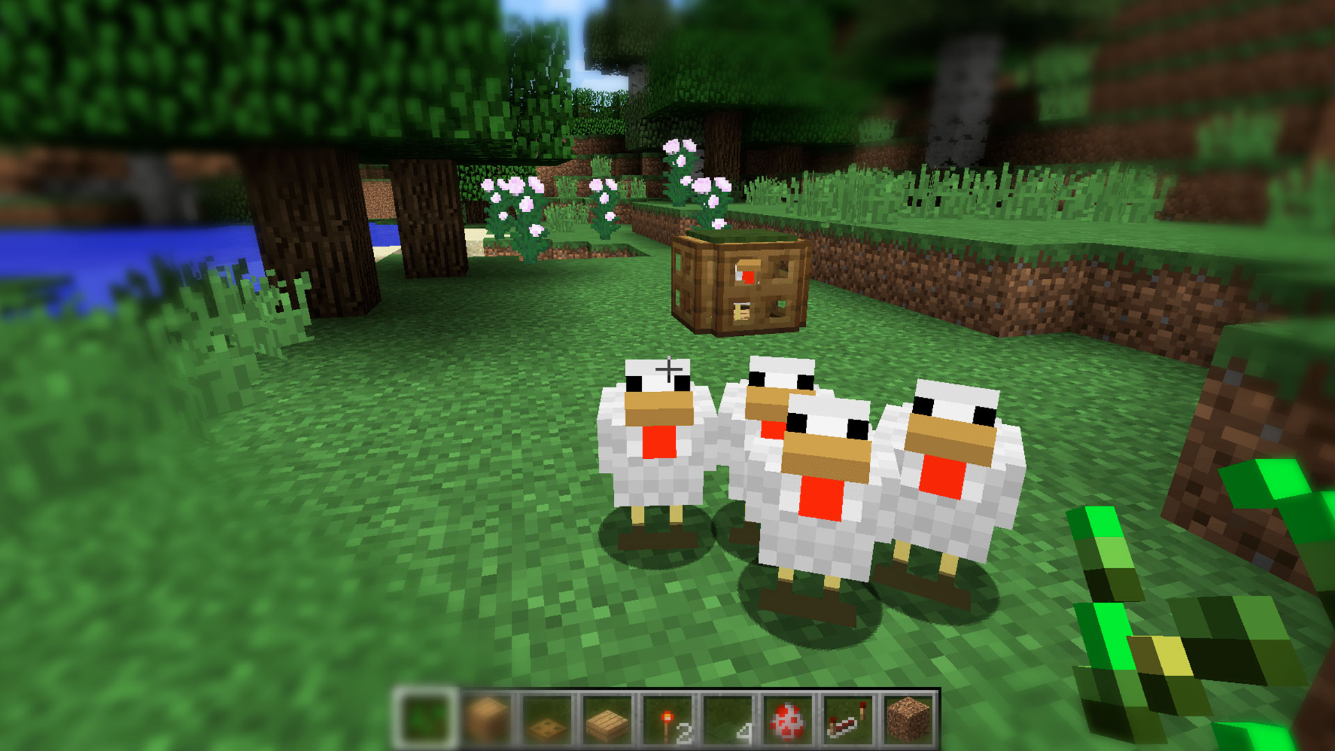 Minecraft лидер продаж во всем мире