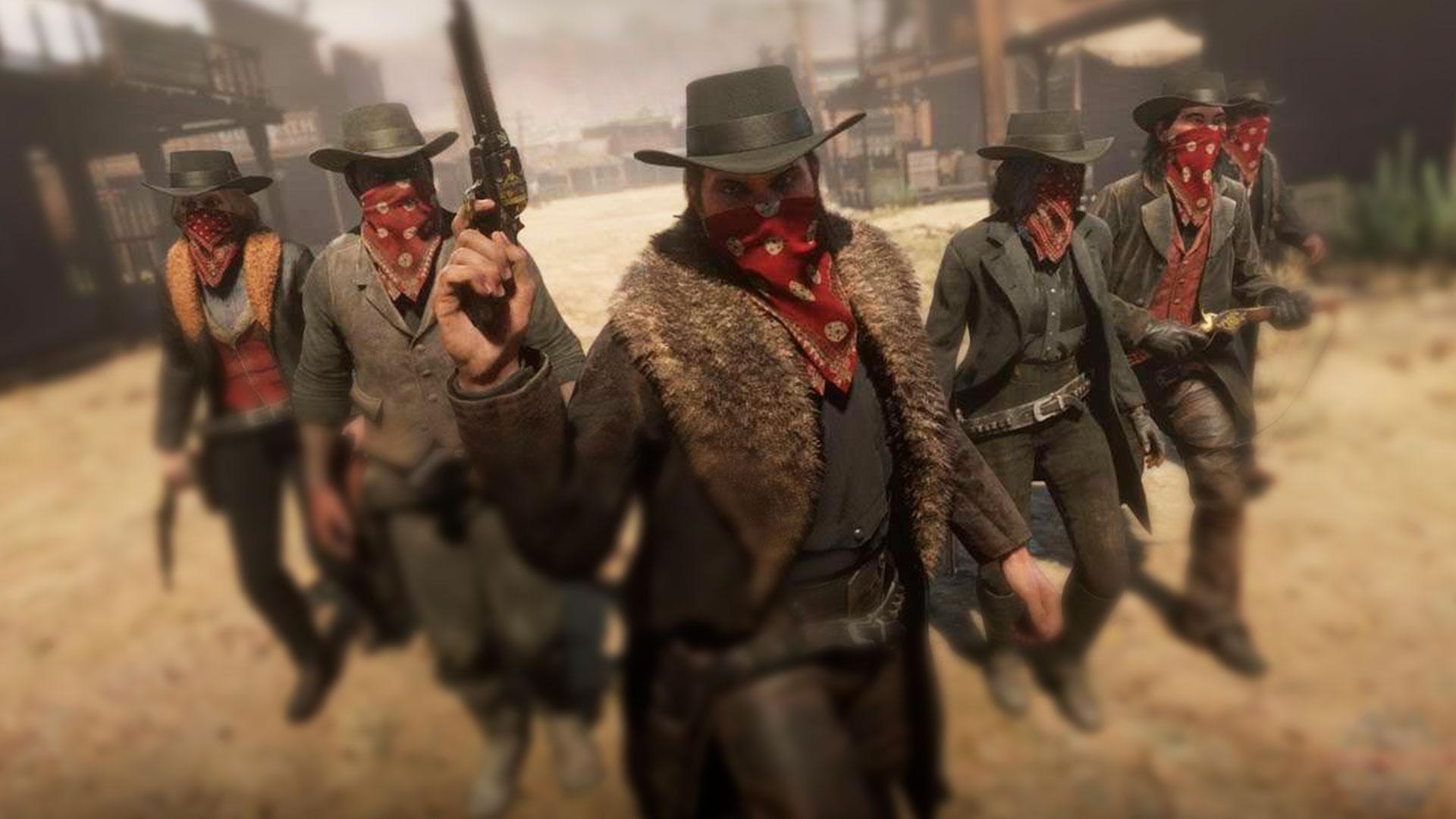 Red Dead Redemption продажи