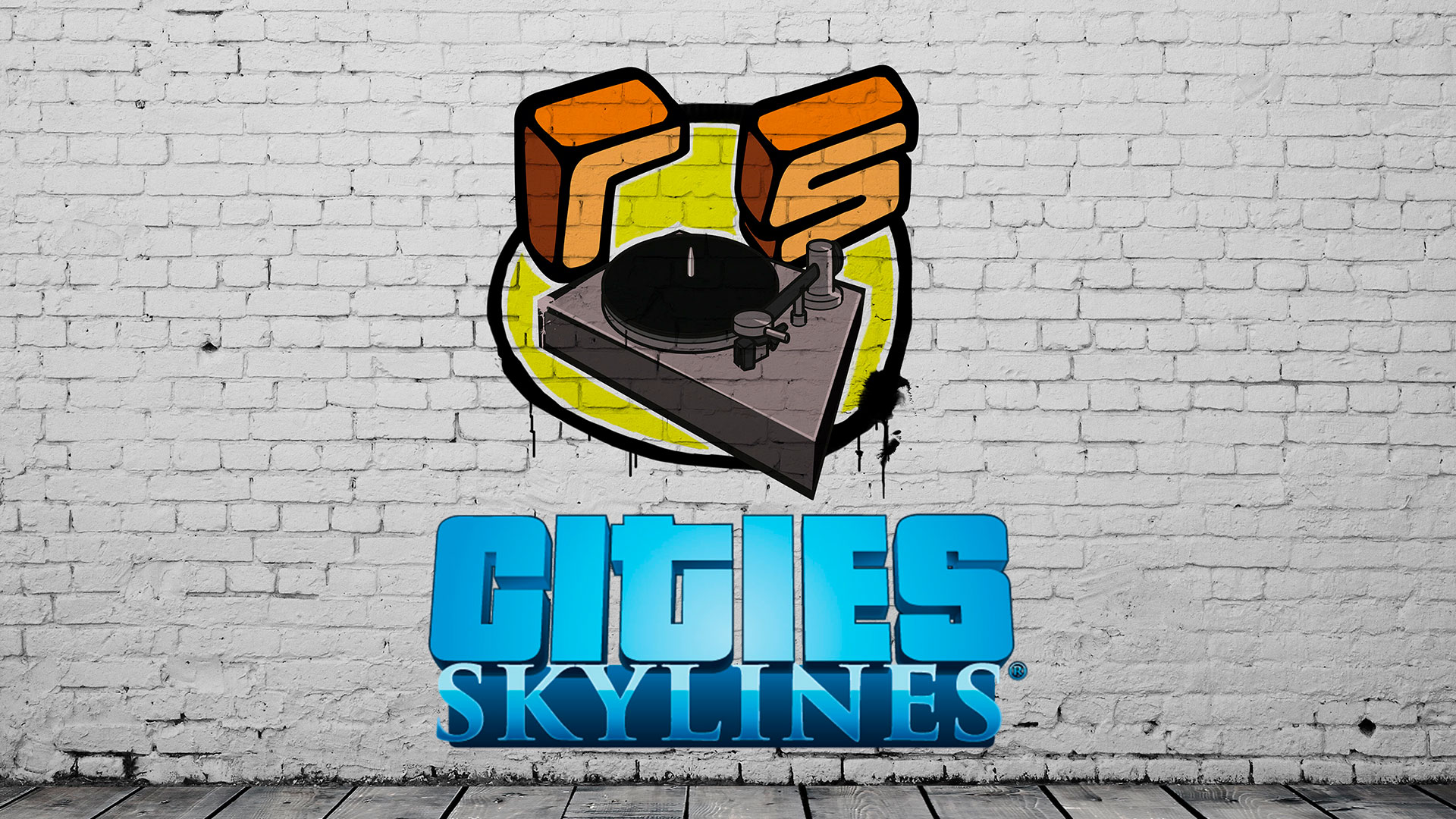 Relaxation Station cities-skyline