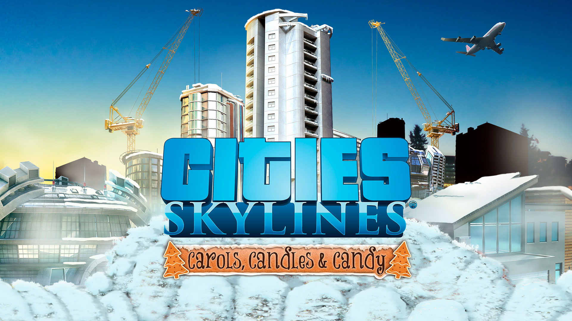 Carols, Candles and Candy cities-skyline