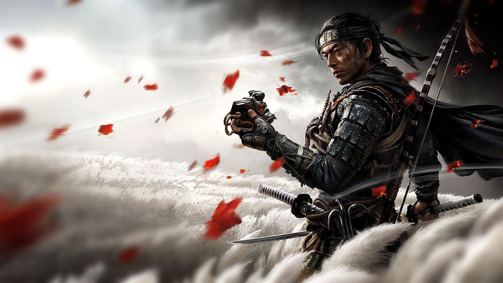 Ghost of Tsushima и честь самурая