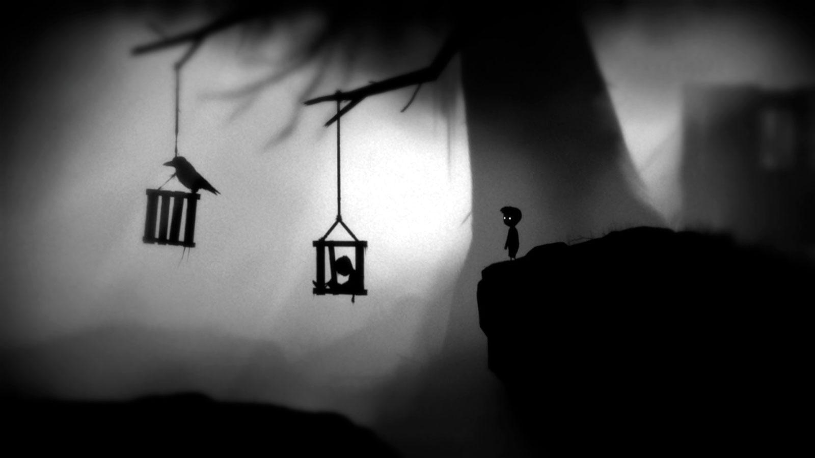 Limbo и игровые платформы