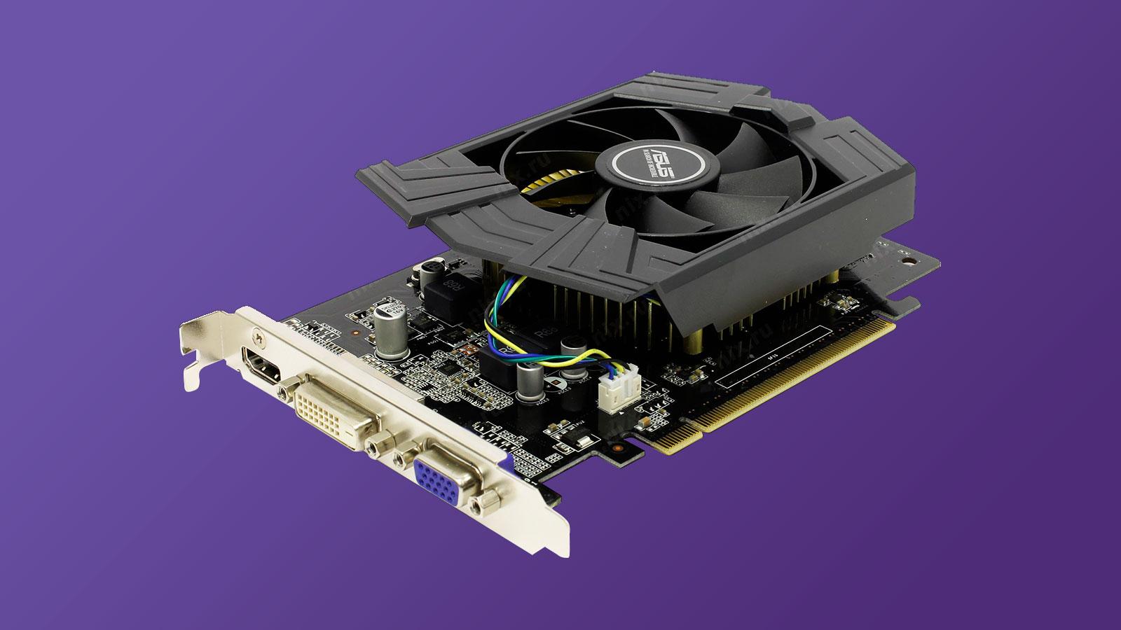 MSI GeForce GT 740 OC 2GD5