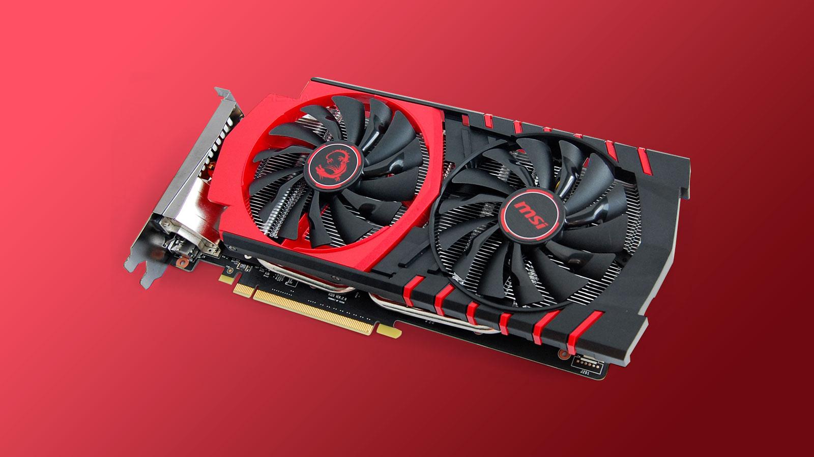 NVIDIA GeForce GTX 950 2G