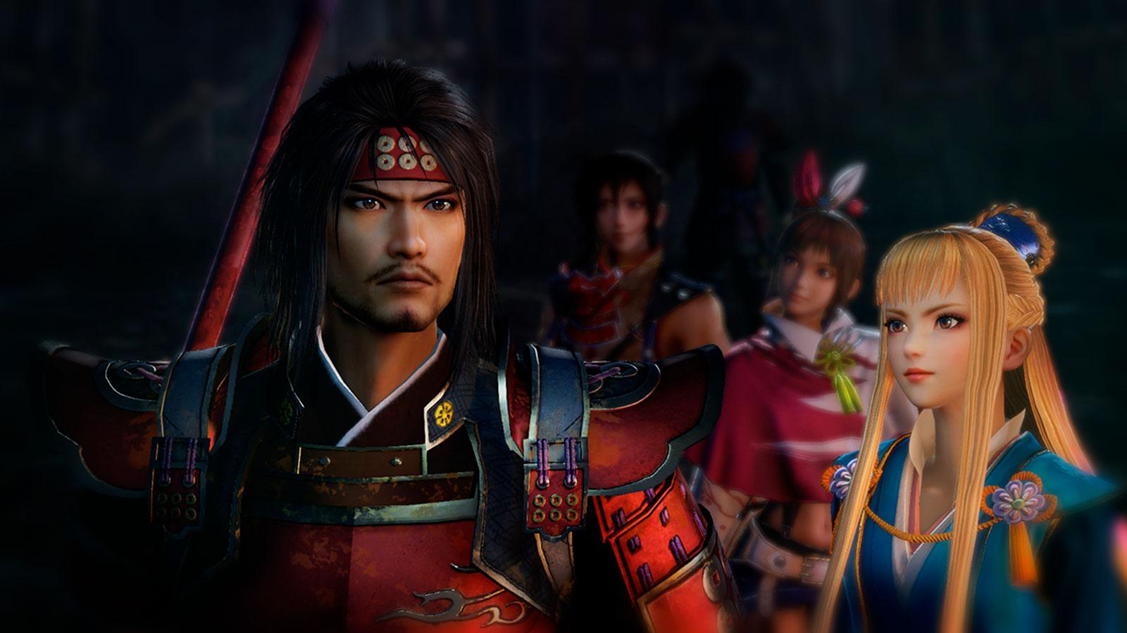 Воины самураи