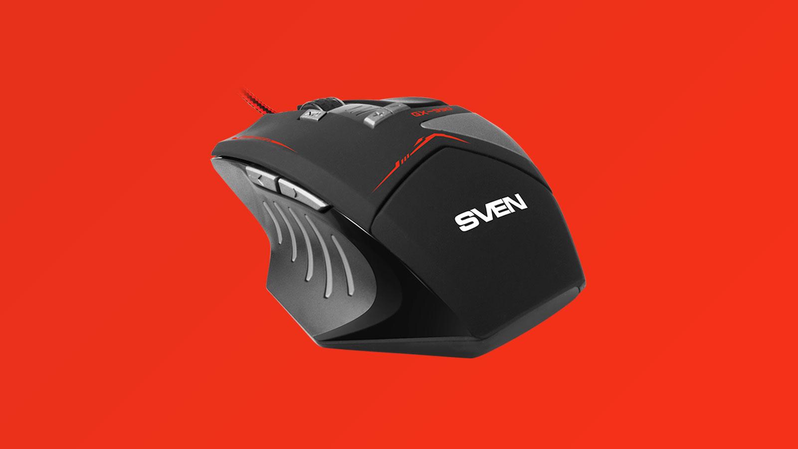 SVEN GX 990 Gaming
