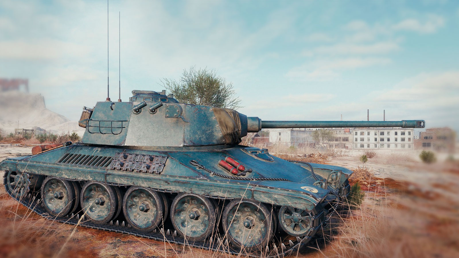 AMX30 WOT