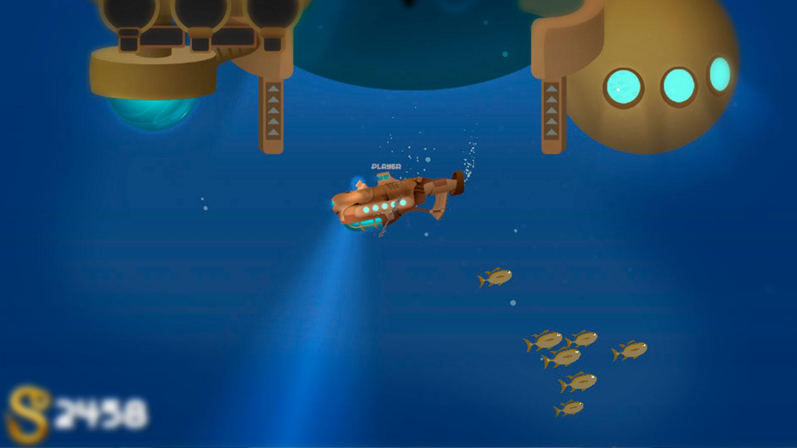 Fantastic Fishing фантастическая подводная рыбалка