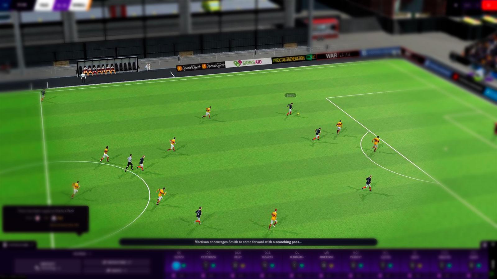 Football Manager 2021 самые лучшие спортивные игры