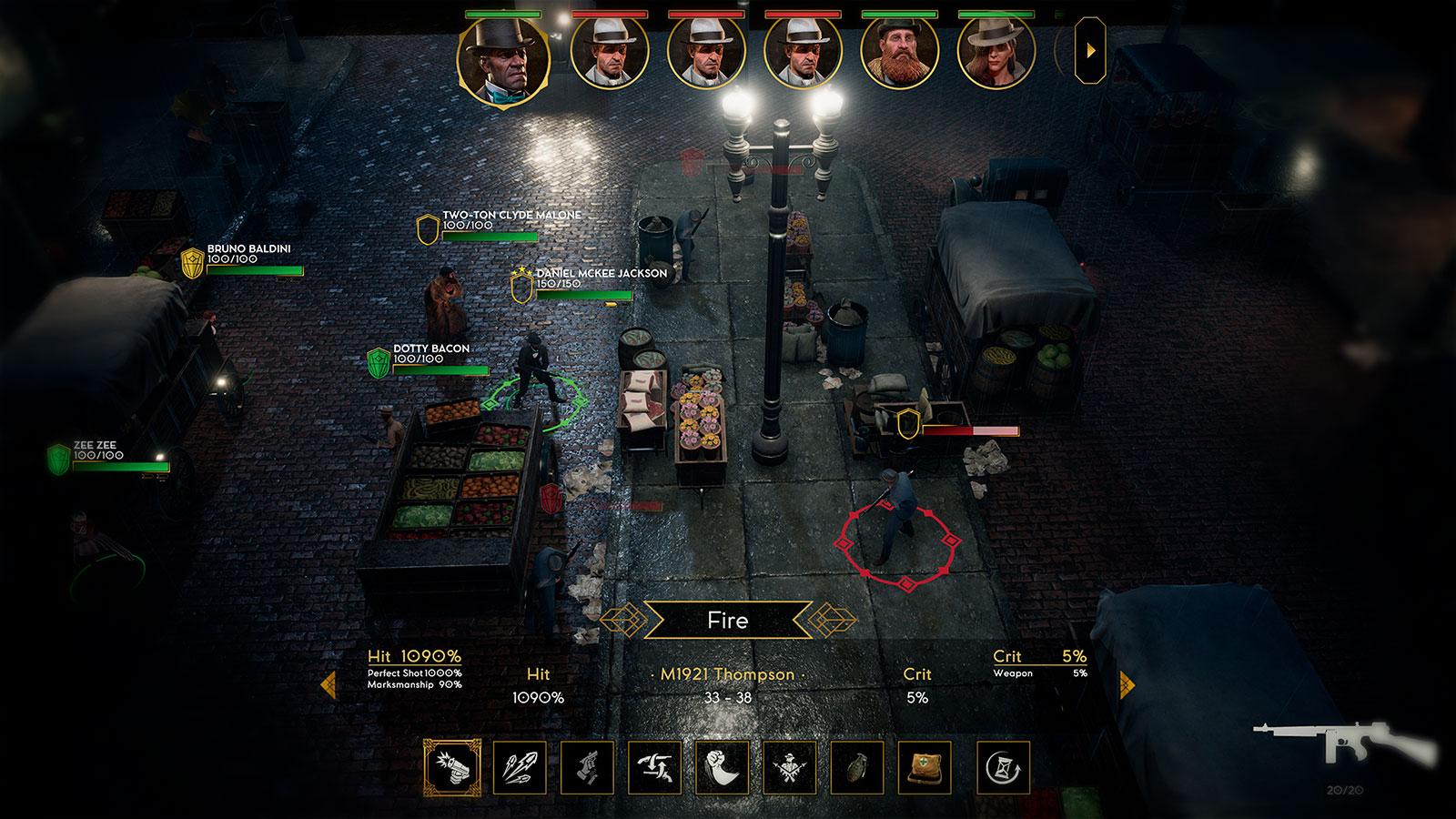 Empire of Sin топ 10 тактических игр