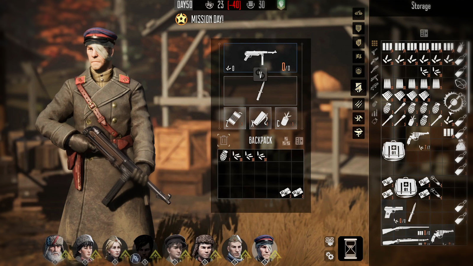 Partisans 1941 топ игр тактика
