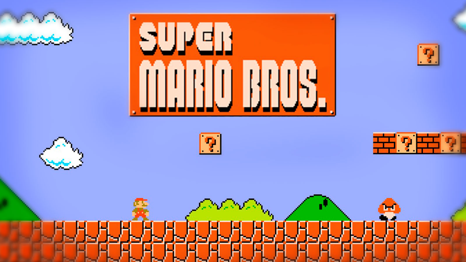 Марио и музыка