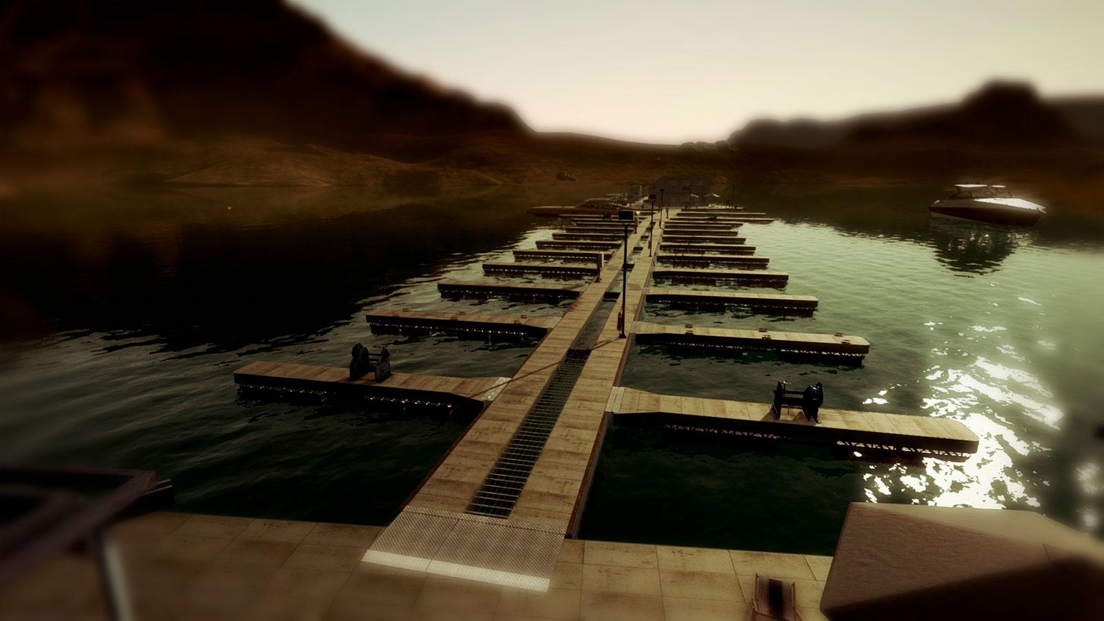 VR рыбалка Ultimate Fishing Simulator