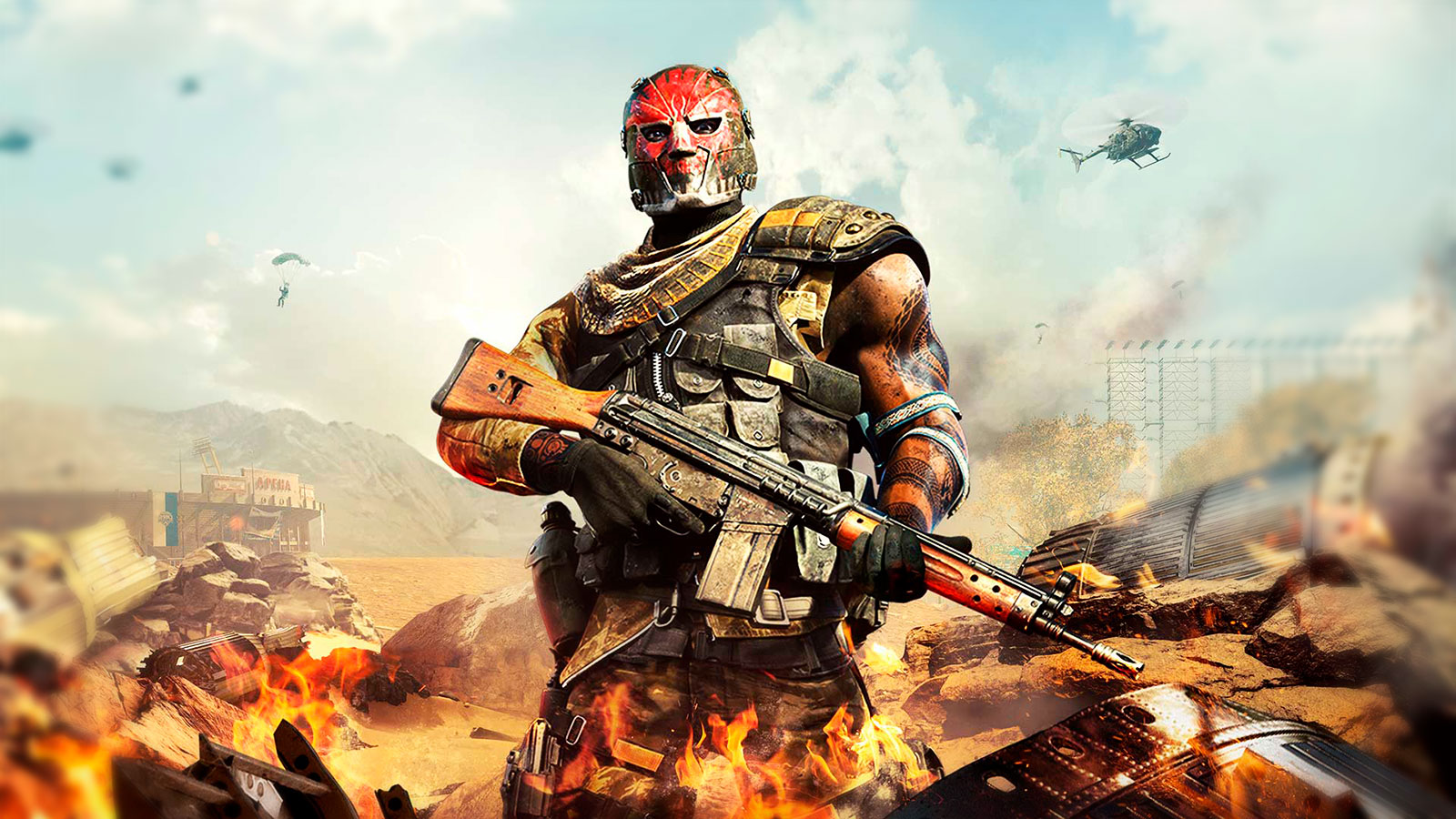 Call of Duty топ захватывающих игр