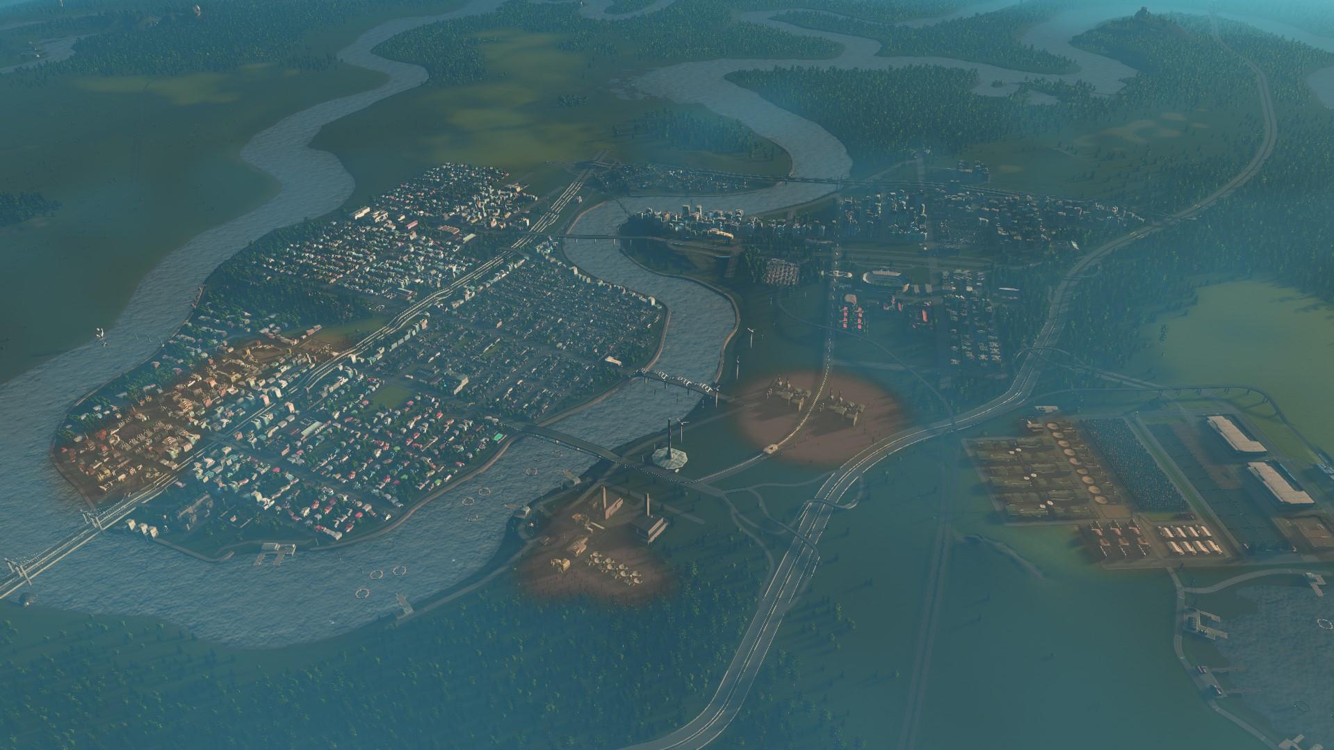 читы cities skylines