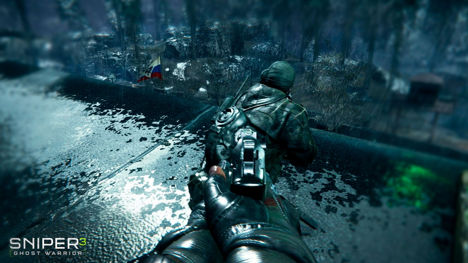 CryEngine Топ движков
