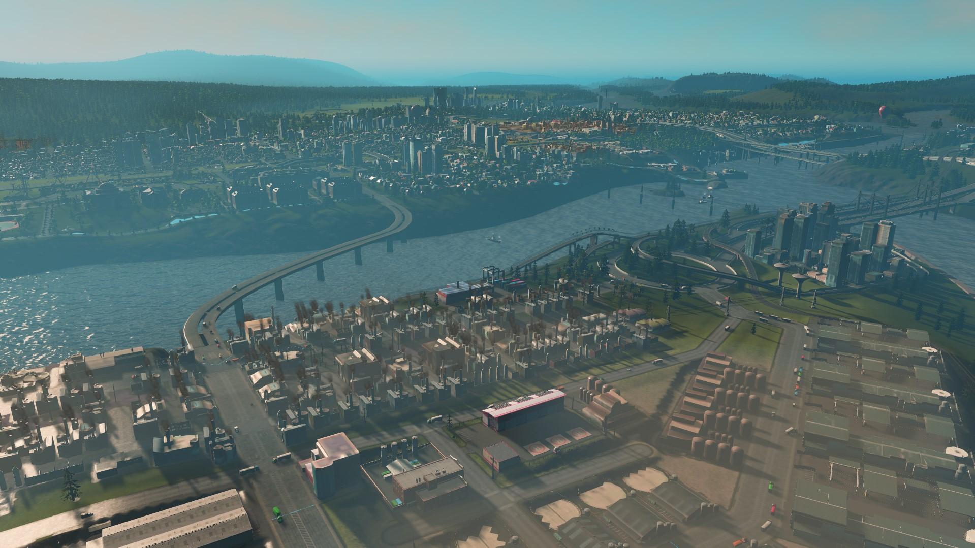здания и сооружения cities skylines